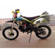Krosinis motociklas X-Motos XB-38 140cc