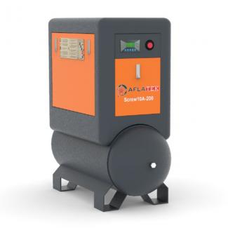 Sraigtinis oro kompresorius AFLATEK Screw 10A-200 1180l/min