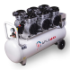 Betepalinis oro kompresorius AFLATEK 100L 630l/min 380V