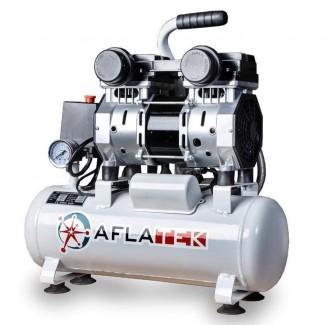 Betepalinis oro kompresorius AFLATEK 10L 210l/min
