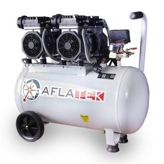 Betepalinis oro kompresorius AFLATEK 50L 420l/min