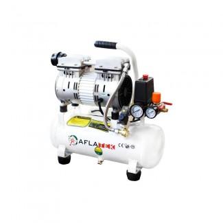 Betepalinis oro kompresorius AFLATEK 10L 70l/min