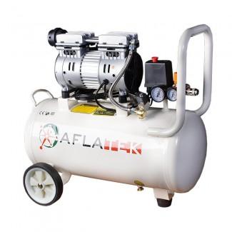 Betepalinis oro kompresorius AFLATEK 40L 70l/min