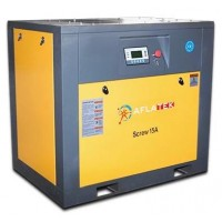 Sraigtinis oro kompresorius AFLATEK Screw 15A 1650l/min